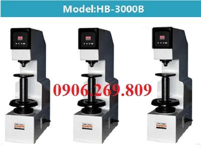 Máy đo độ cứng HB (Brinell) HB-3000B; Máy đo độ cứng Brinell HB