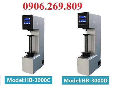 Máy đo độ cứng HB (Brinell) HB-3000C; Máy đo độ cứng Brinell HB