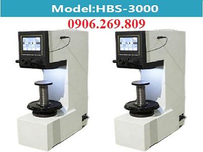 Máy đo độ cứng HB (Brinell) HBS-3000; Máy đo độ cứng Brinell HB