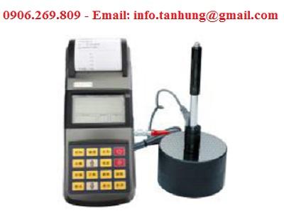 Máy đo độ cứng kim loại HLN110; Máy đo độ cứng kim loại HLN200 (Loại cầm tay,đơn giản,giá rẻ)