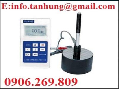 Máy đo độ cứng kim loại HLN160; Máy đo độ cứng kim loại HLN180 (Loại cầm tay,đơn giản,giá rẻ)