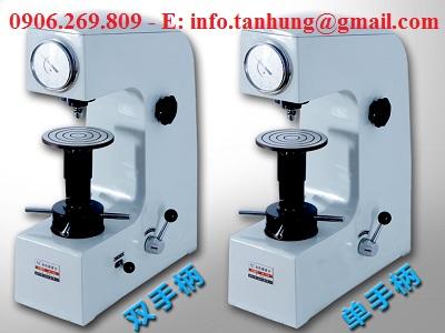 Máy đo độ cứng kim loại HR-150A; Máy đo độ cứng HRC (Rockwell)
