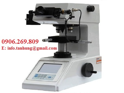 Máy đo độ cứng Vickers HVS-1000; Máy đo độ cứng HV (Vikers)