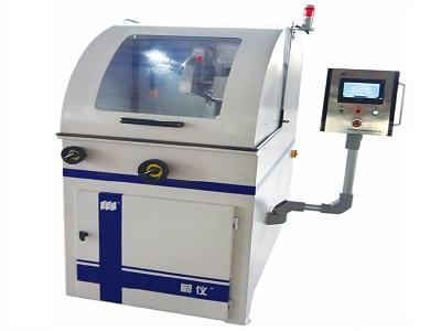 Máy cắt mẫu kim loại tự động LDQ-350A; LDQ-350; LDQ-450; Q-80Z; Q-100B