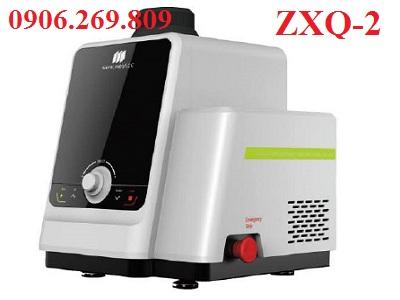 Máy đúc mẫu kim loại tự động ZXQ-2