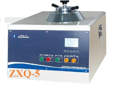 Máy đúc ép mẫu kim loại tự động ZXQ-5; ZXQ-1