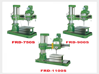 Máy khoan cần FRD-750S Máy khoan cần FRD-900S Máy khoan cần FRD-1100S