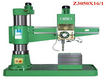 Máy khoan cần Z3040X16/1; Máy khoan cần Z3050X16/1