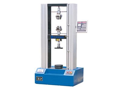 Máy kiểm tra độ bền kéo WDS-10A/WDS-20A/ WDS-10/WDS-20 (1 tấn/ 2 tấn, chạy điện, hiển thị màn hình LCD, tích hợp máy in Mini)