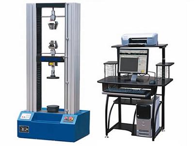 Máy kiểm tra độ bền kéo WDW-10A/WDW-20A/ WDW - 10 / WDW - 20. (1 tấn/2 tấn, chạy điện, kết nối máy tính,máy in)