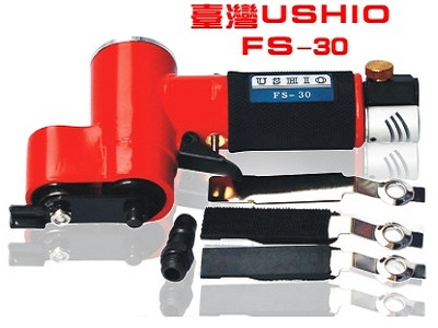 Máy chà nhám hơi FS-15. FS-30 (USHIO)