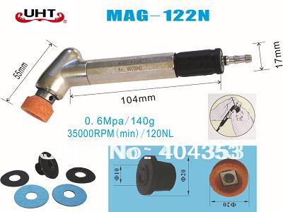 Máy mài hơi MAG-122N Máy mài khí MAG-122N