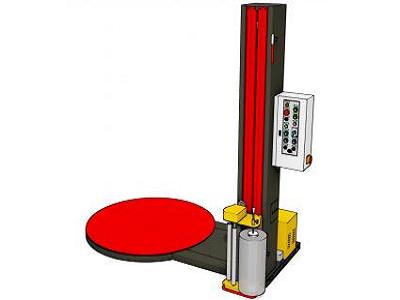 Máy quấn màng Pallet PW-1521RA-T2/PW-1521RT-T2 (PCB & Traditional switch)