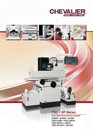 FALCON MACHINE TOOLS CO., LTD