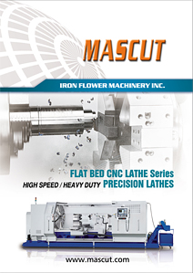 Iron Flower Machinery Inc