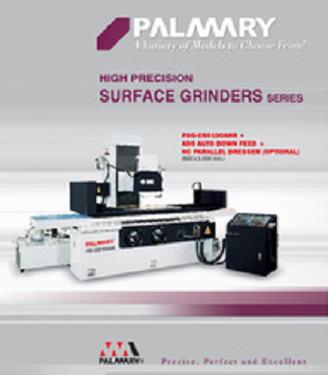 PALMARY MACHINERY CO., LTD