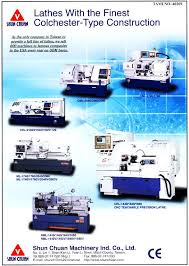 Shun Chuan Machinery Ind Co.,Ltd