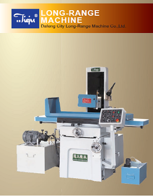 Dafeng City Long-Range Machine Co., Ltd